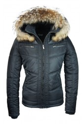 Winterjas heren 4068