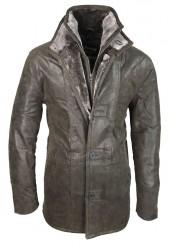 Lammy Coat ABRAHAM