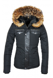 Winterjas heren 4049