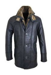 Lammy Coat Spanish Briza