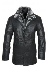 Lammy Coat ALRAHAM