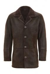 Lammy Coat Odin