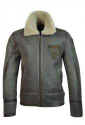 Pall Mall Lammy Coat