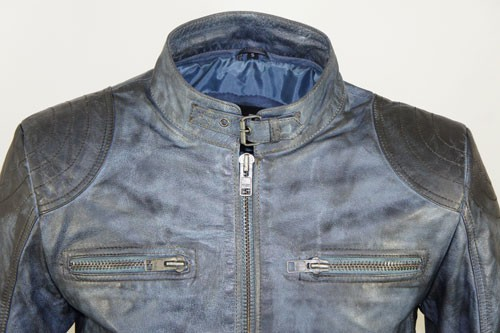Leather Palace Winterjas heren