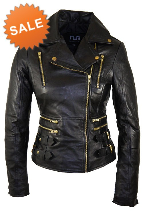 Leren Dames Jas Zwart.Leather Palace Rode Leren Jas Dames