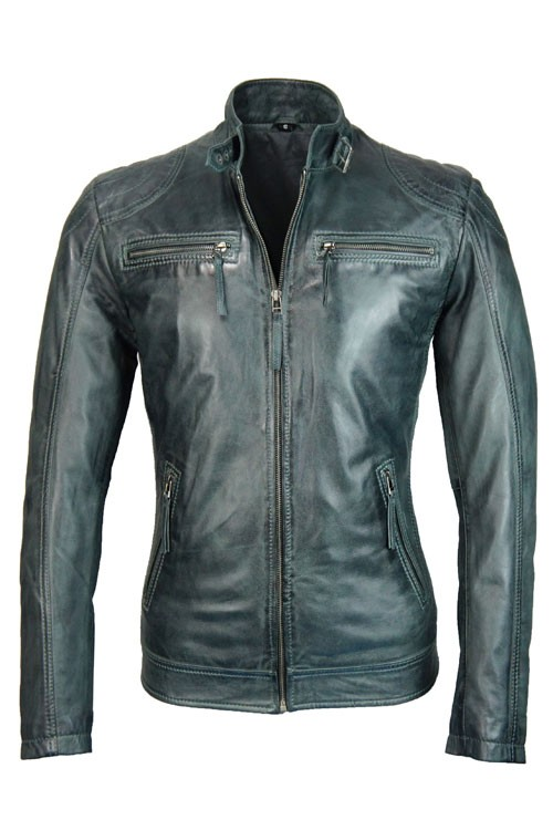 Winterjas Leather Palace Heren Leather Heren Winterjas Palace CerxoBd