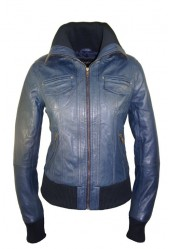 Leren Lange Jas Dames.Leather Palace Leren Jassen Dames
