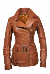 Leren Jas Dames Xxl.Leather Palace Leren Jassen Dames