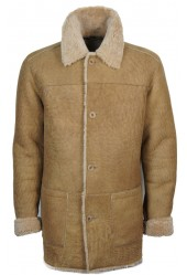 Timberland  Lammy Coat