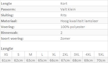 lengte lamsleer 702