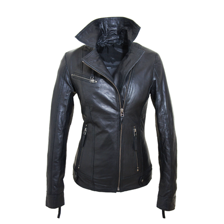 Leren jassen Leather Palace